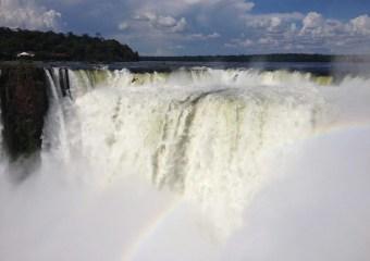 Backpacking in Südamerika – Der Weg ist das Ziel