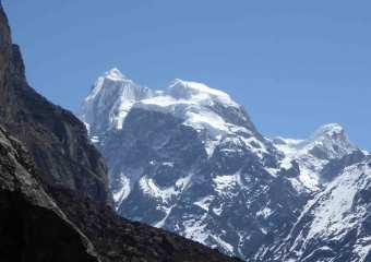 Nepal – Berge, Sherpas, Stupas