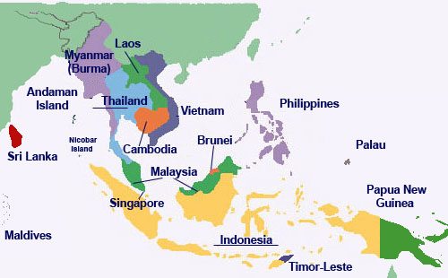 The Philippines vs. Singapore - Home