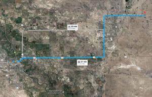 Alamosa Colorado Land for Sale