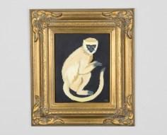monkey-flat