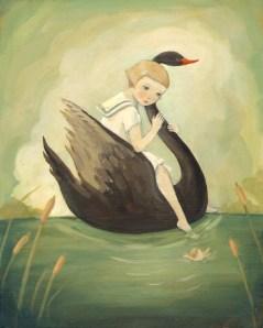 BlackSwan low