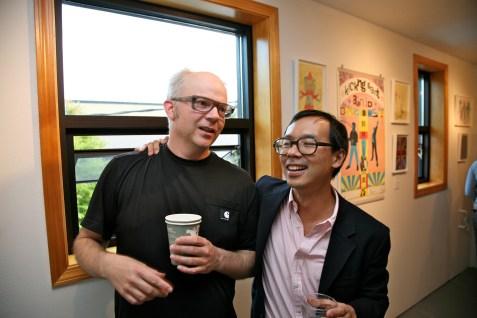 Pete + Tae