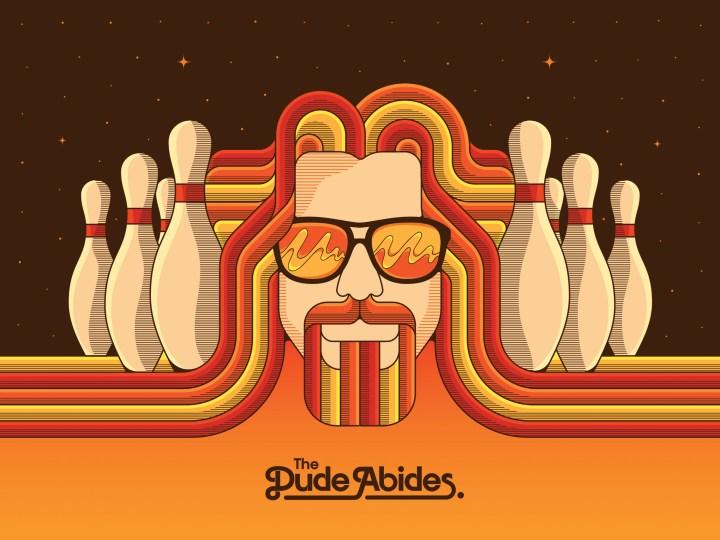 Ryan-Sprague-(Pavlov-Visuals)-The-Dude-Abides-24x18.jpg