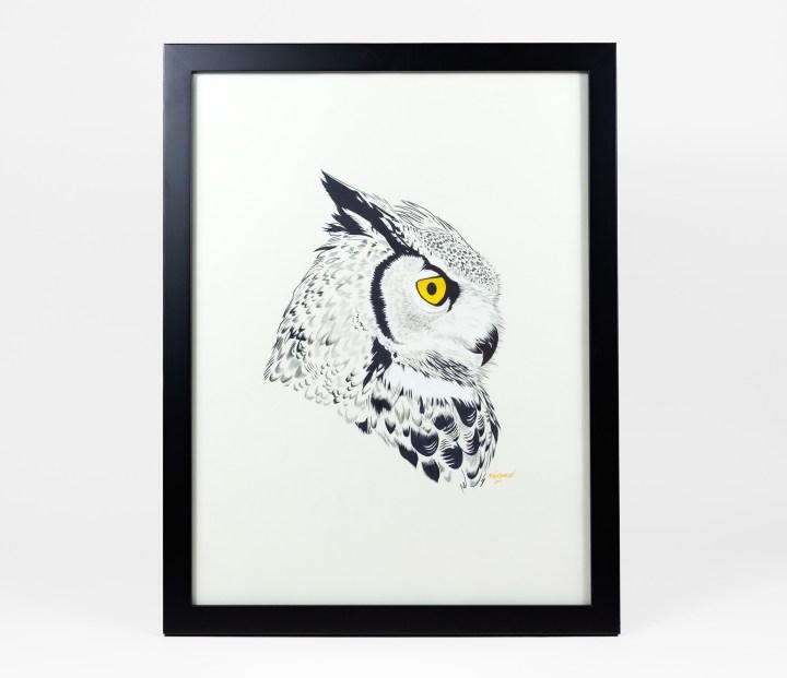 Berkley Owl