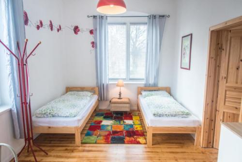 Zweibettzimmer EG