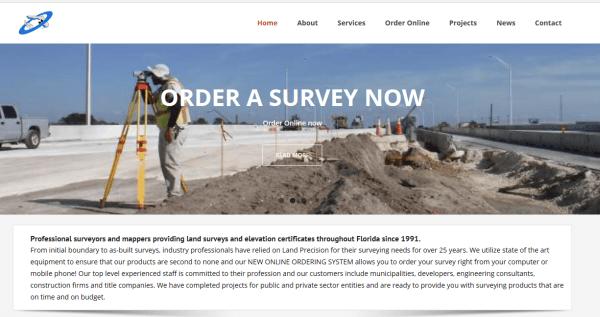 Alta Surveys Florida