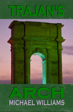 Cover of Trajan's Arch