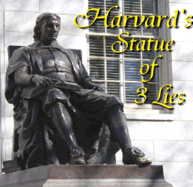 JohnHarvard3Lies