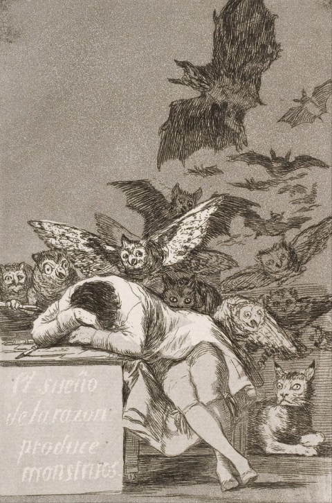 francisco-jose-de-goya-y-lucientes-the-sleep-of-reason-produces-monsters-no-43-from-los-caprichos-the-caprices-1796-98