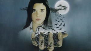 Jennifer Connelly isn't the only one who loves Argento's zany bugs.