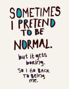 normalboring
