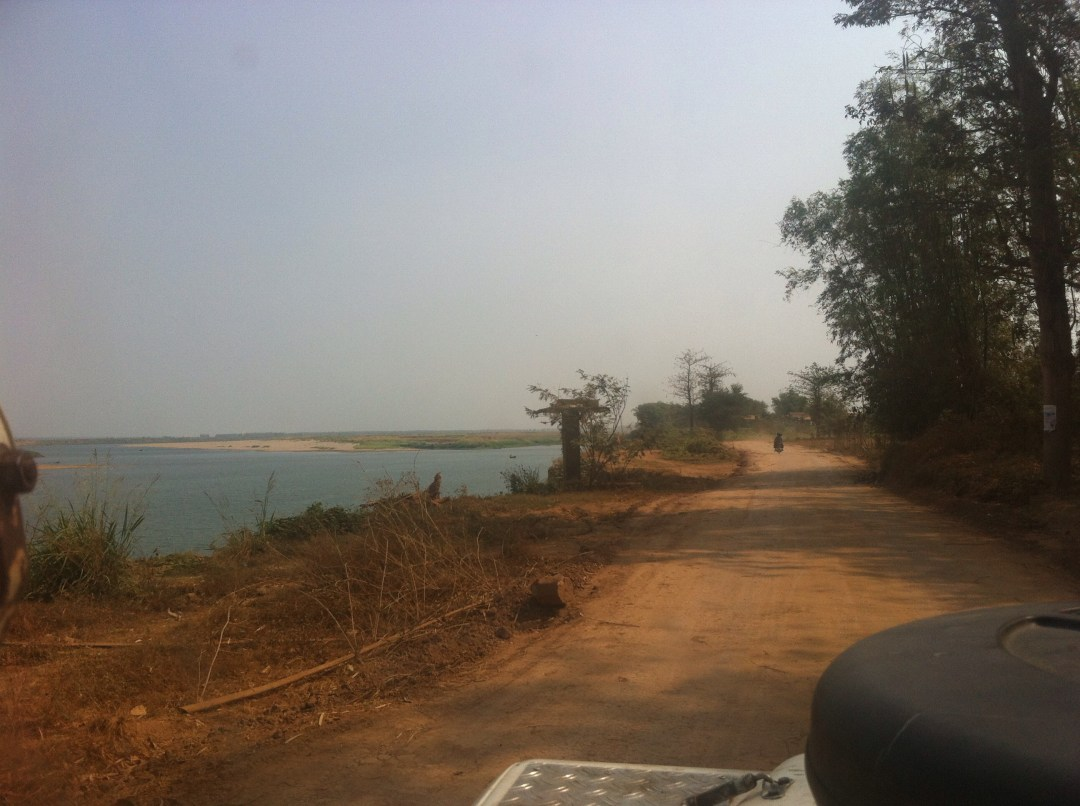 Mekong meanderings (Part One #Cambodia)