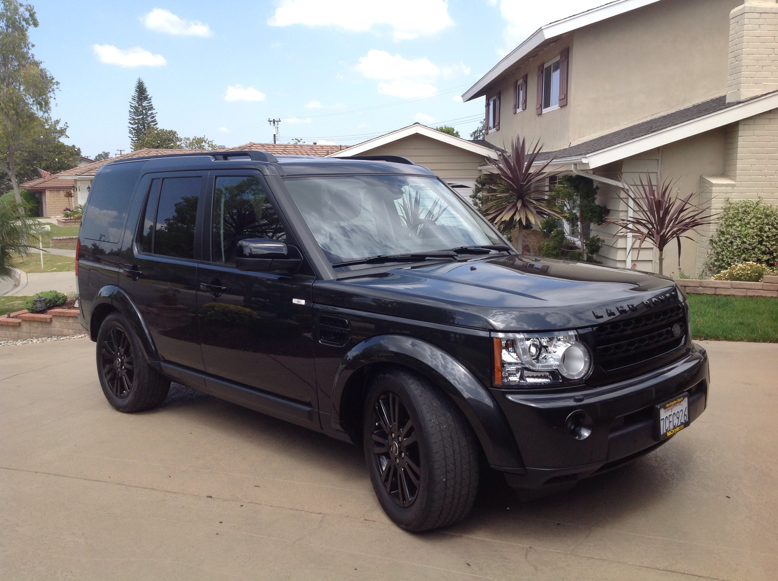2013 Land Rover LR4 HSE for Sale $42 500 Land Rover Forums