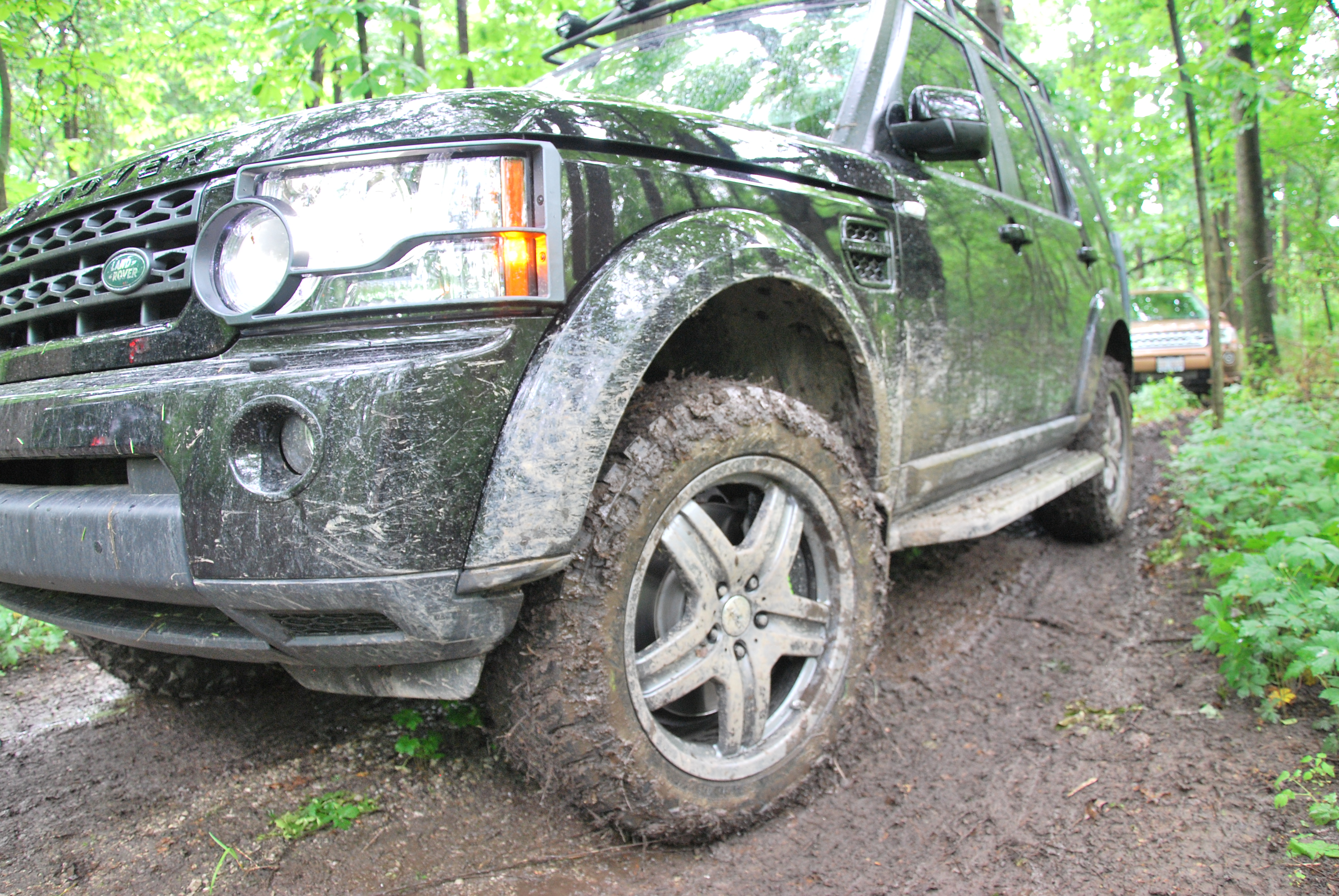 Let s Talk About Atturo Tires Land Rover Forums Land Rover