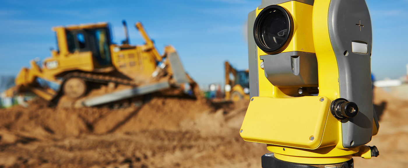 Professional Land surveying Services