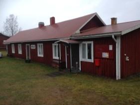 Getterums bygdegård visade sig vara helt perfekt för Landsbygdsdagen.