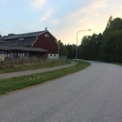 Gångvägen ska få ny asfalt.