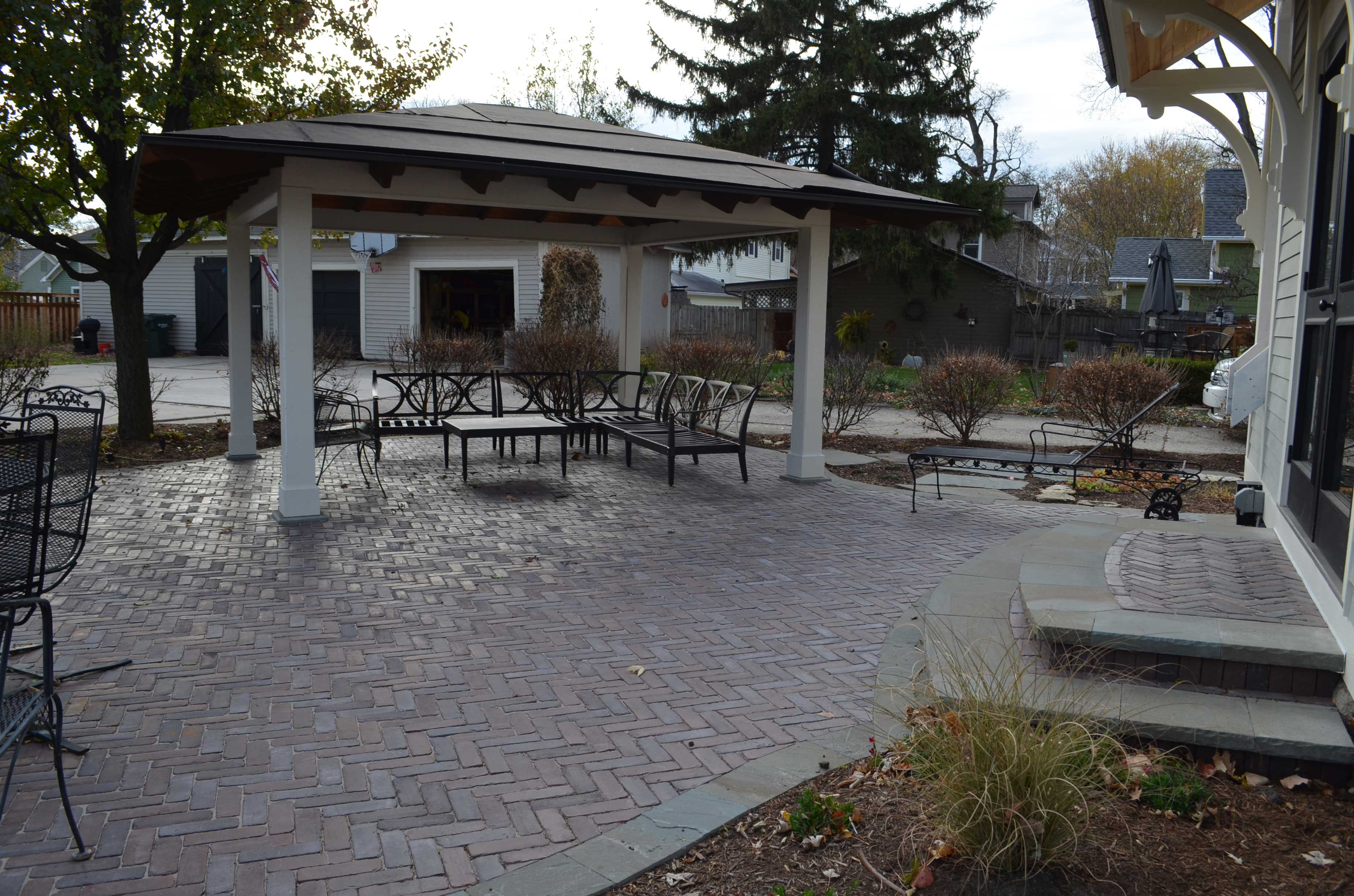 4 Reasons to Replace Your Wooden Deck with a Paver Patio on Deck And Paver Patio Ideas id=66707