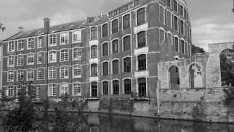 Avon River and architecture, Bath