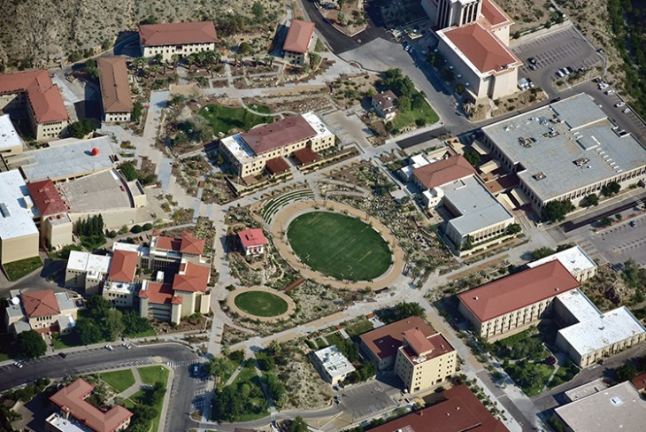 UTEP Infrastructure AUG 30, 2015 - 03