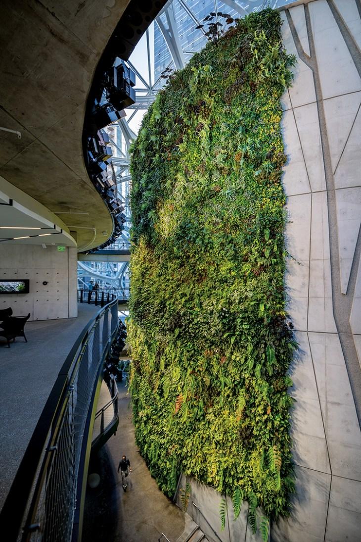Open Office Landscape Architecture Magazine