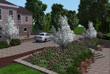 Free Landscaping Software Online Downloads Reviews