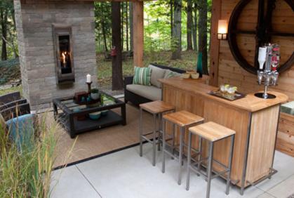 Outdoor Bar Ideas 2016 Pictures Amp Patio Design Plans