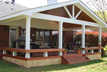 Patio Enclosures 2016 Photos Designs Cost & DIY Kits on Backyard Patio Enclosure Ideas  id=15489