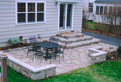 Pictures of Backyard Patios | Best Outdoor Furniture Ideas on Patio Top Ideas id=85562