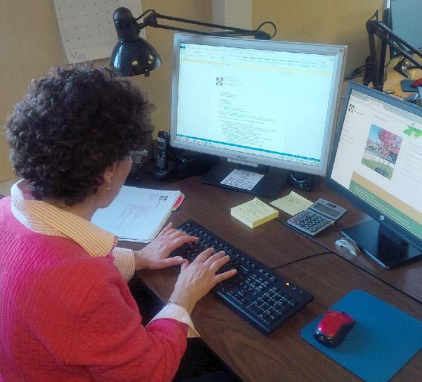 Elena Pascarella Technical Writing