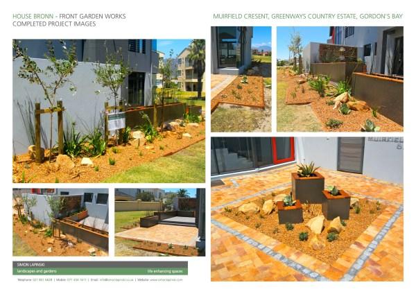front garden design ideas south africa South African Coastal Gardens | landscapeislapinski