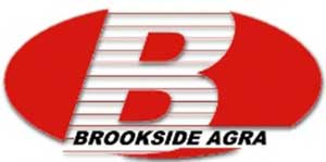 Brookside Agra logo