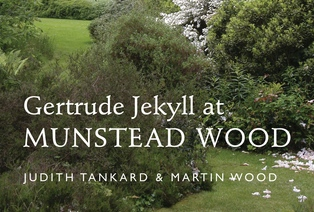 Book Review: Gertrude Jekyll at Munstead Wood by Judith Tankard & Martin Wood
