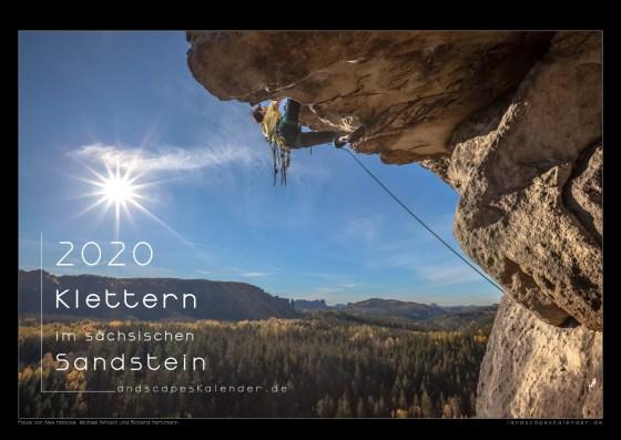 Landscapes Klettern 2020
