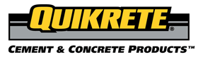 Landscape Solutions has an affiliation with Quikrete