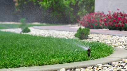 Irrigation Systems And Maintenance