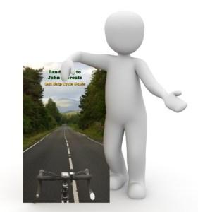 LEJOG - Buy Self Help Guide image