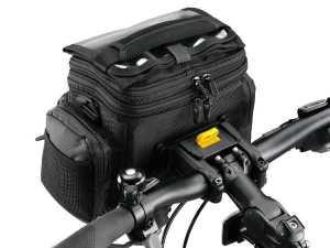 LEJOG What to Take - Image of Handlebar Bag