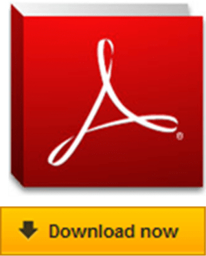 Adobe logo for lejog website