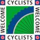 Stork Inn Cyclist Welcome