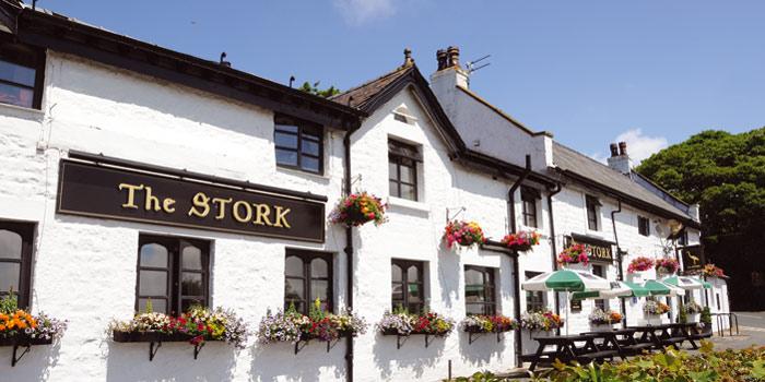 The Stork Inn