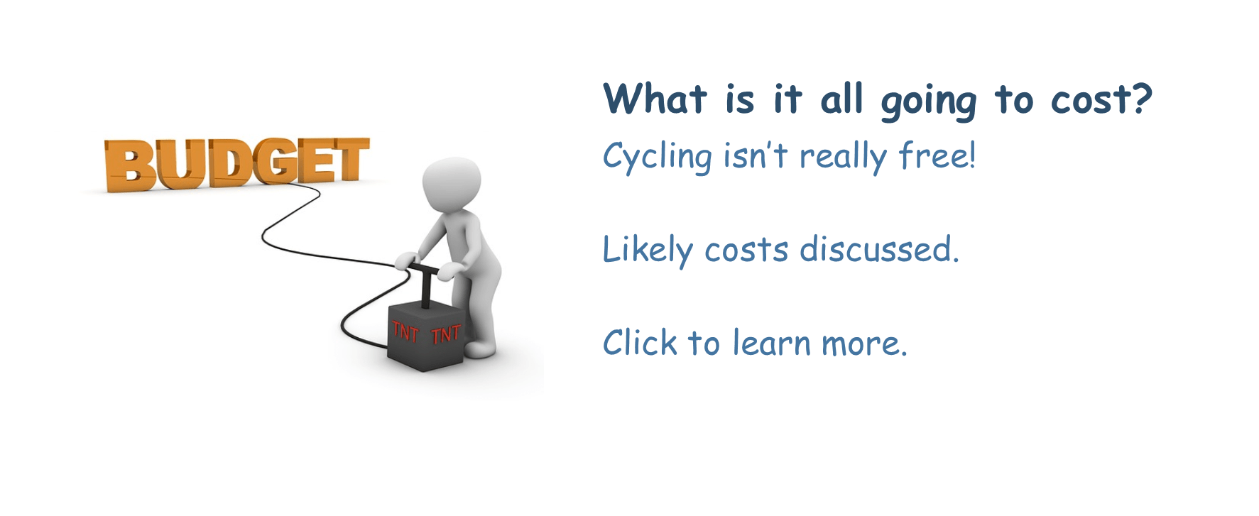 Lands End to John O'Groats Cycle Route Guide Slider Image 9 - How much will it cost