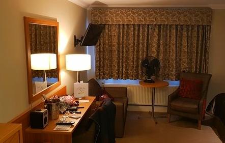Barton Grange Hotel 2