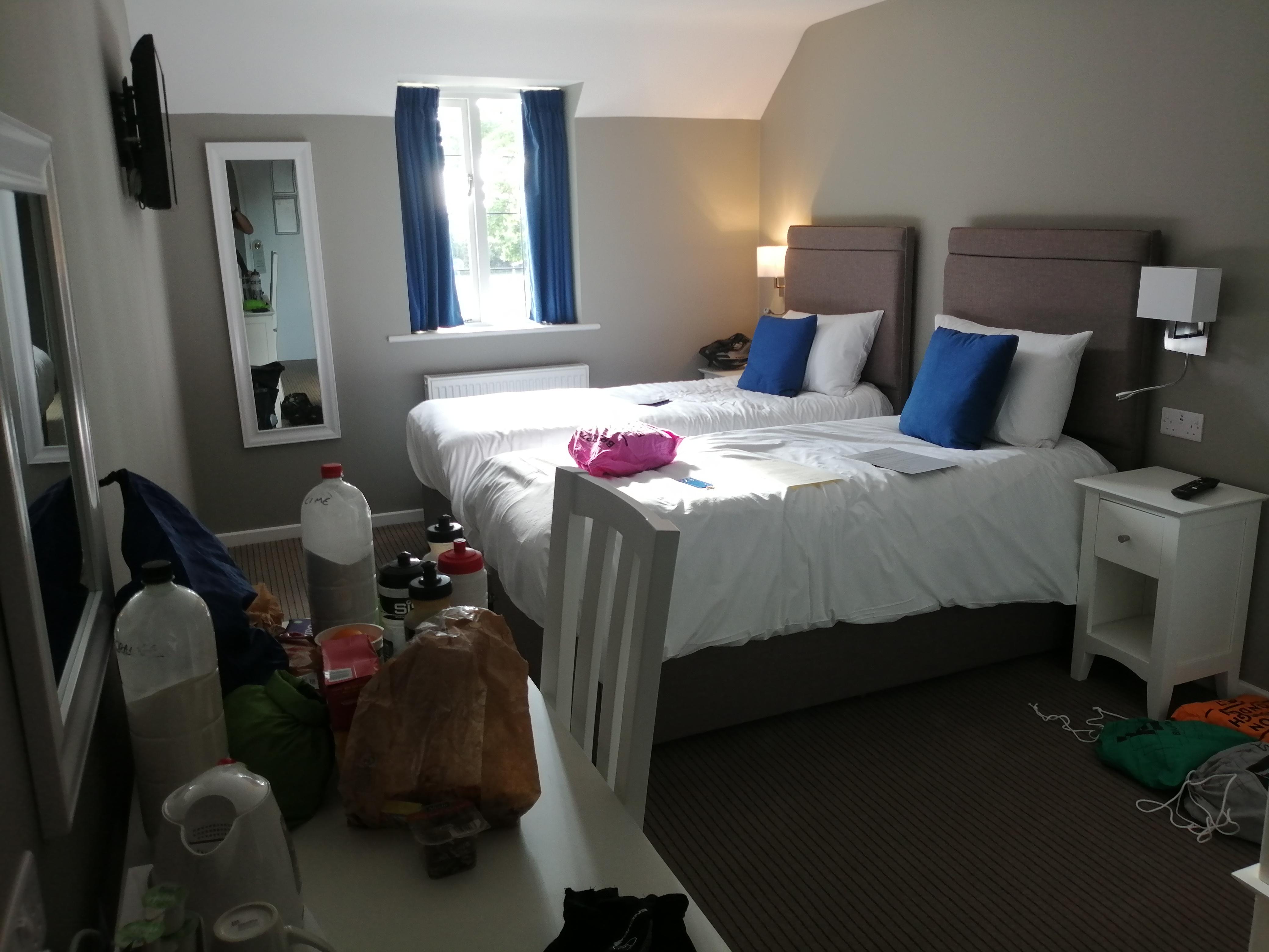 Thatch Inn 1