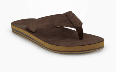 Beach Mountain Herren Flip Flop