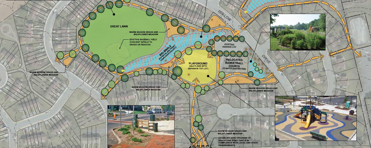 LandStudies Kicks Off the Master Planning Process for Two Pennsylvania Communities