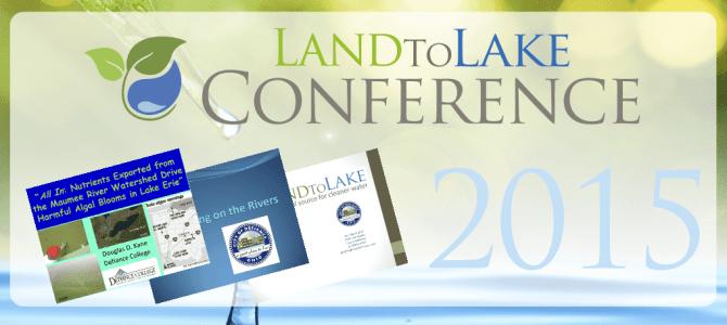 2015 Conference Recap