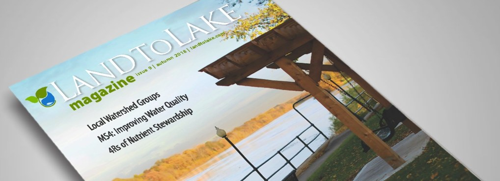 Land to Lake Magazine