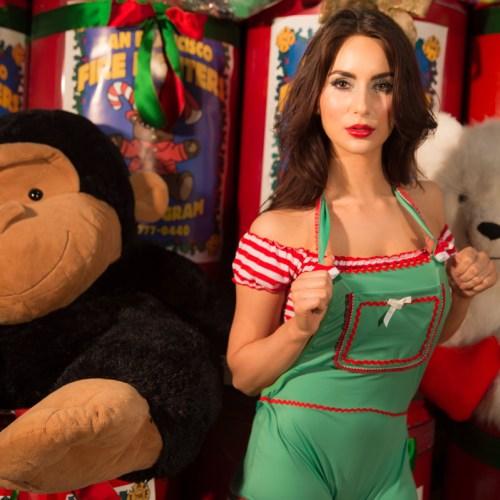 Gold Club's Santa's naughty helpers_-5
